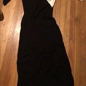 Calvin Klein Dresses - 💙Calvin Klein 1/4 sleeve jersey dress S 2/$20